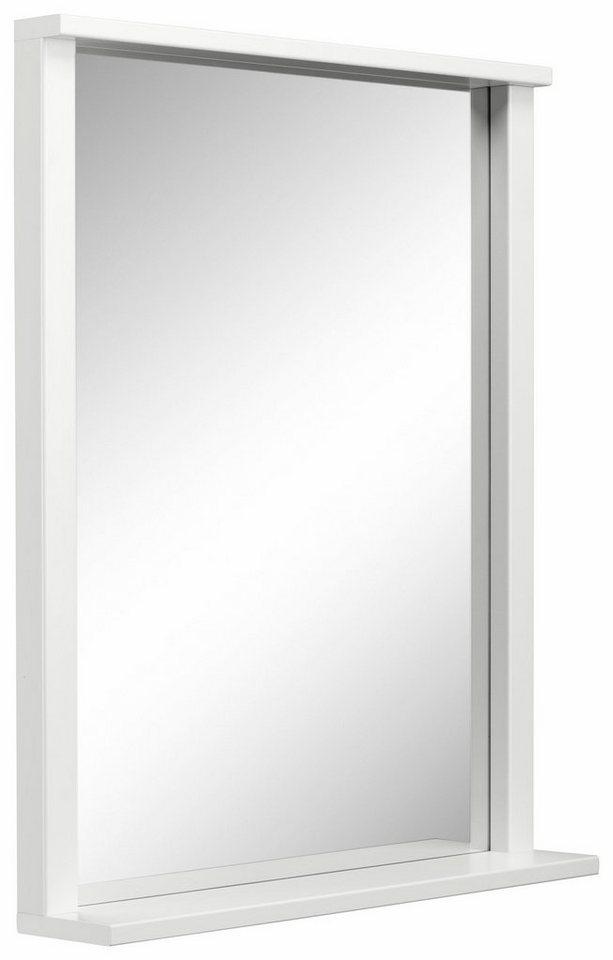 trendteam spiegel orlando mit ablage kaufen otto. Black Bedroom Furniture Sets. Home Design Ideas