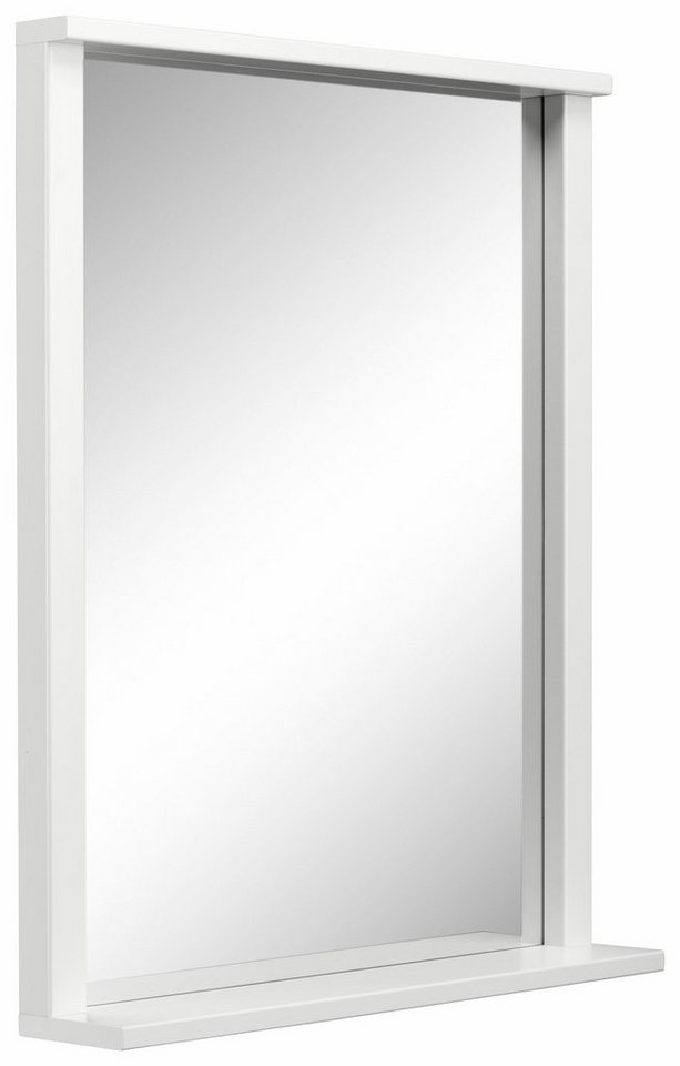 Welltime spiegel orlando mit ablage kaufen otto - Spiegel ablage bad ...