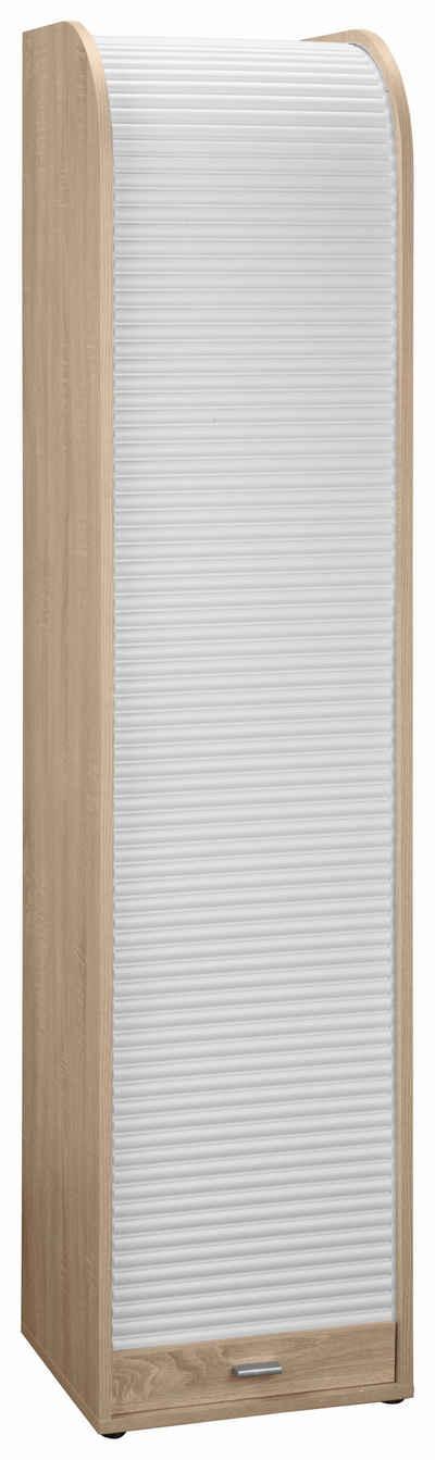 Rollladenschrank in weiß online kaufen   OTTO