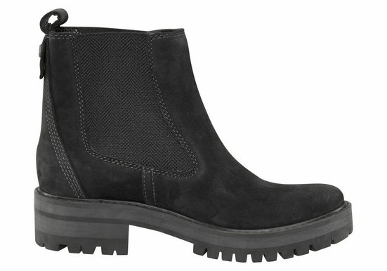 Timberland Courmayeur Valley Stiefel