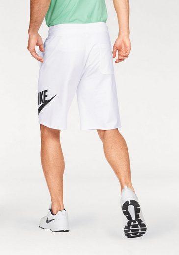 Nike Sportswear Shorts MEN NSW SHORT FT GX 1