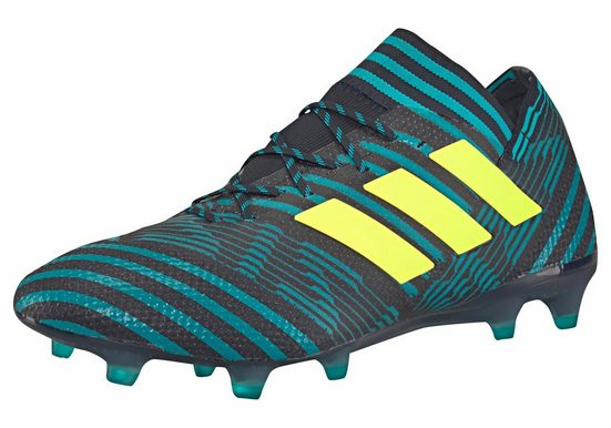 adidas Performance NEMEZIZ 17.1 FG b Fußballschuh