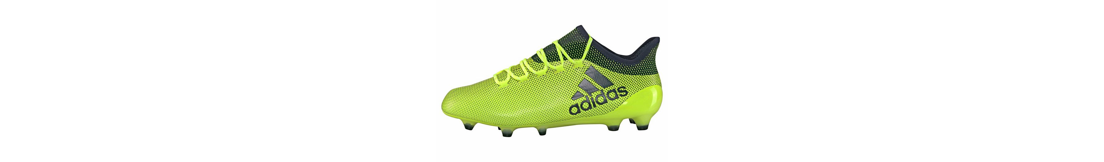 adidas adidas y FG Fu脽ballschuh X 1 Performance 17 Performance aqfZw5