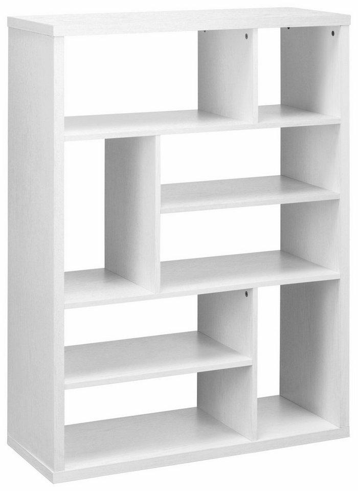 regal lewis h he 120 cm fsc zertifizierter. Black Bedroom Furniture Sets. Home Design Ideas