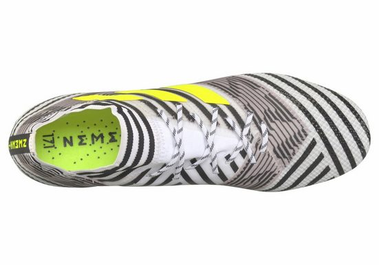 Adidas Performance Nemeziz 17.1 Fg Soccer Shoes