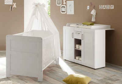 Babymobel Sets 2 Teilig Online Kaufen Otto