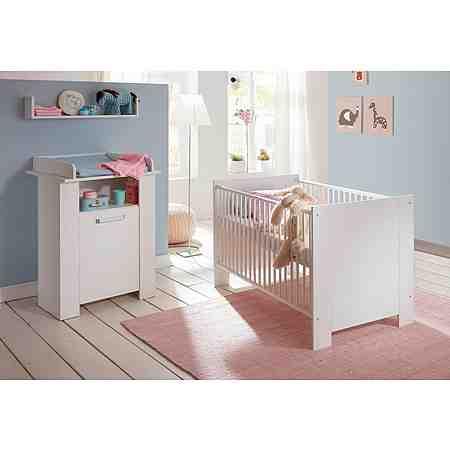 Babyzimmer Oslo