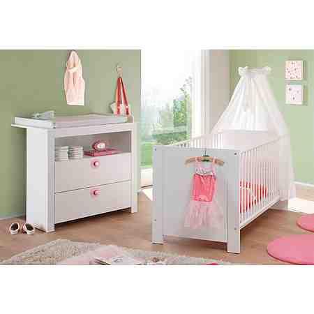 Babyzimmer Trend