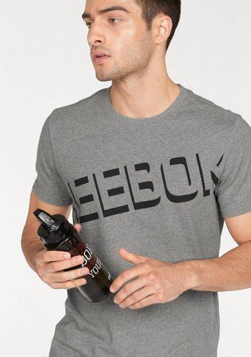 Reebok T-Shirt CS GRAPHIC TEE