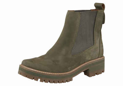 Timberland »Courmayeur Valley« Chelseaboots 3394c88141