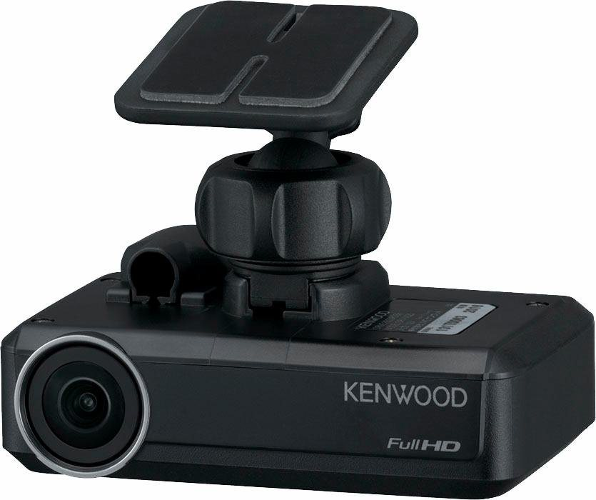 JVC Kenwood DRVN520 1080p (Full HD) Auto-Camcorder   OTTO