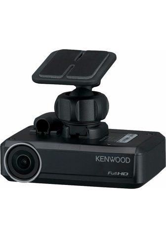 KENWOOD »DRVN520« Vaizdo registratorius (Full ...