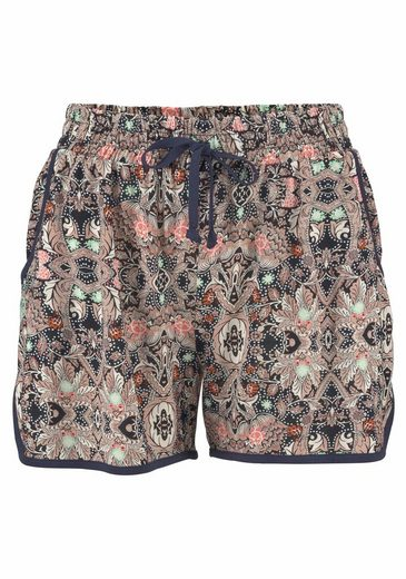 s.Oliver RED LABEL Beachwear Strandshorts
