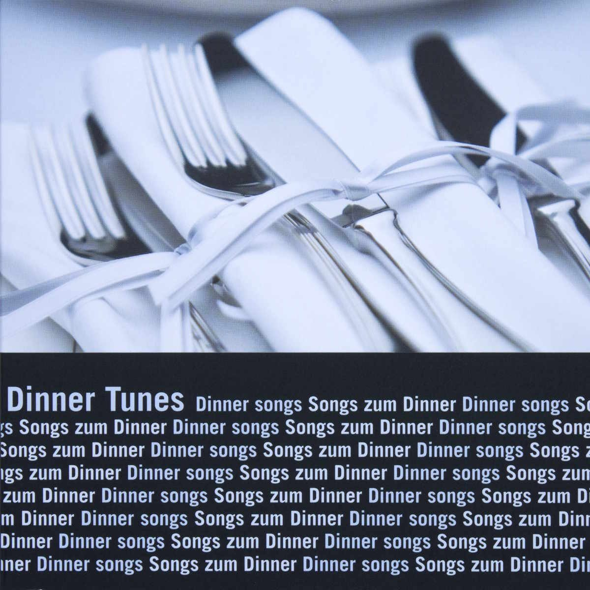 BUTLERS DINNER TUNES CD »Songs zum Dinner«