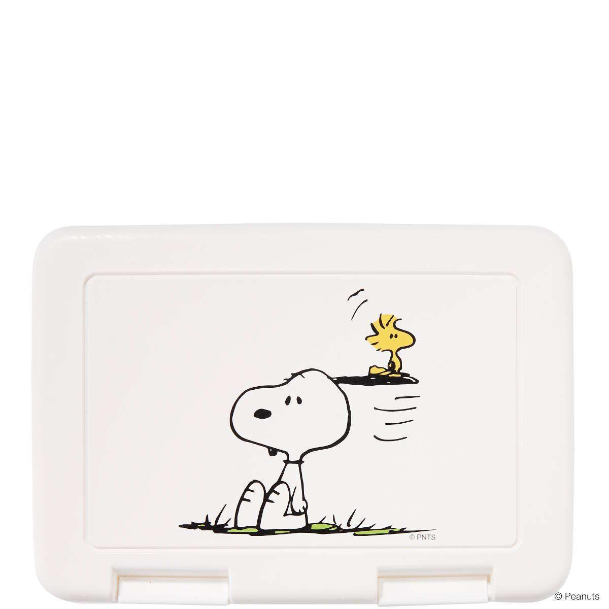 BUTLERS PEANUTS »Brotdose Snoopy & Woodstock«