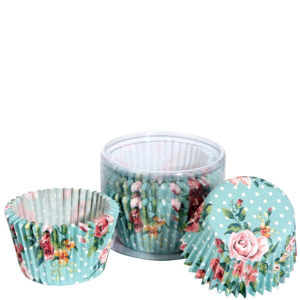 BUTLERS CUPCAKE »Papierförmchen Blumen«