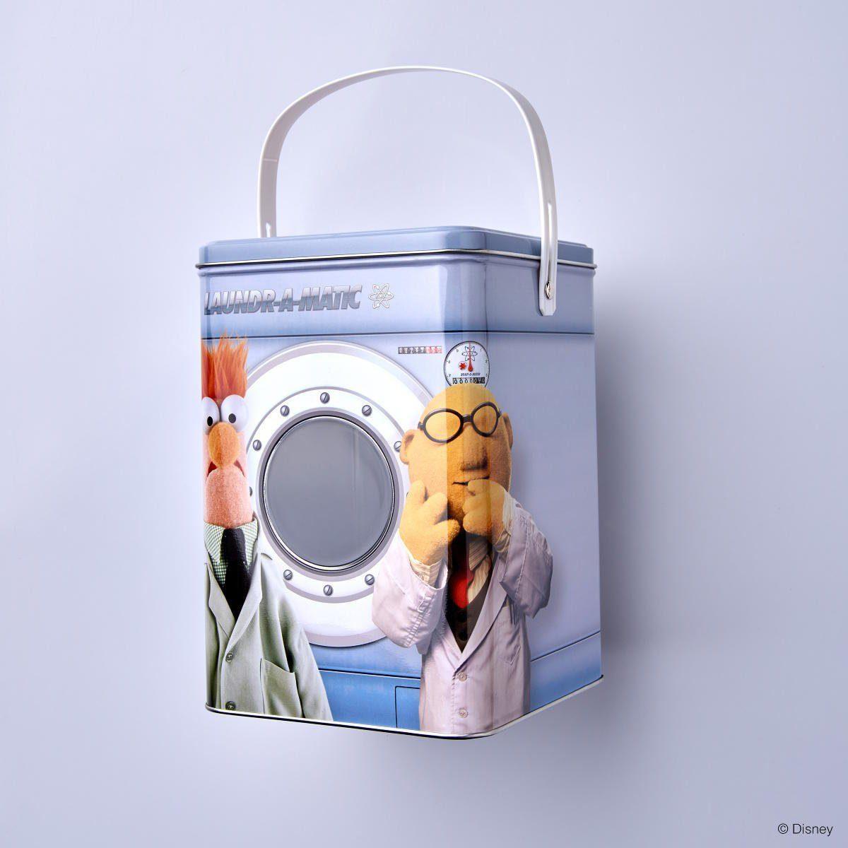 BUTLERS MUPPETS »Waschpulverdose«