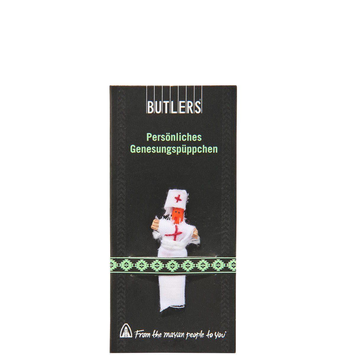 """BUTLERS MAYAN »Mini-Sorgenpüppchen """"Gesundheit""""«"""