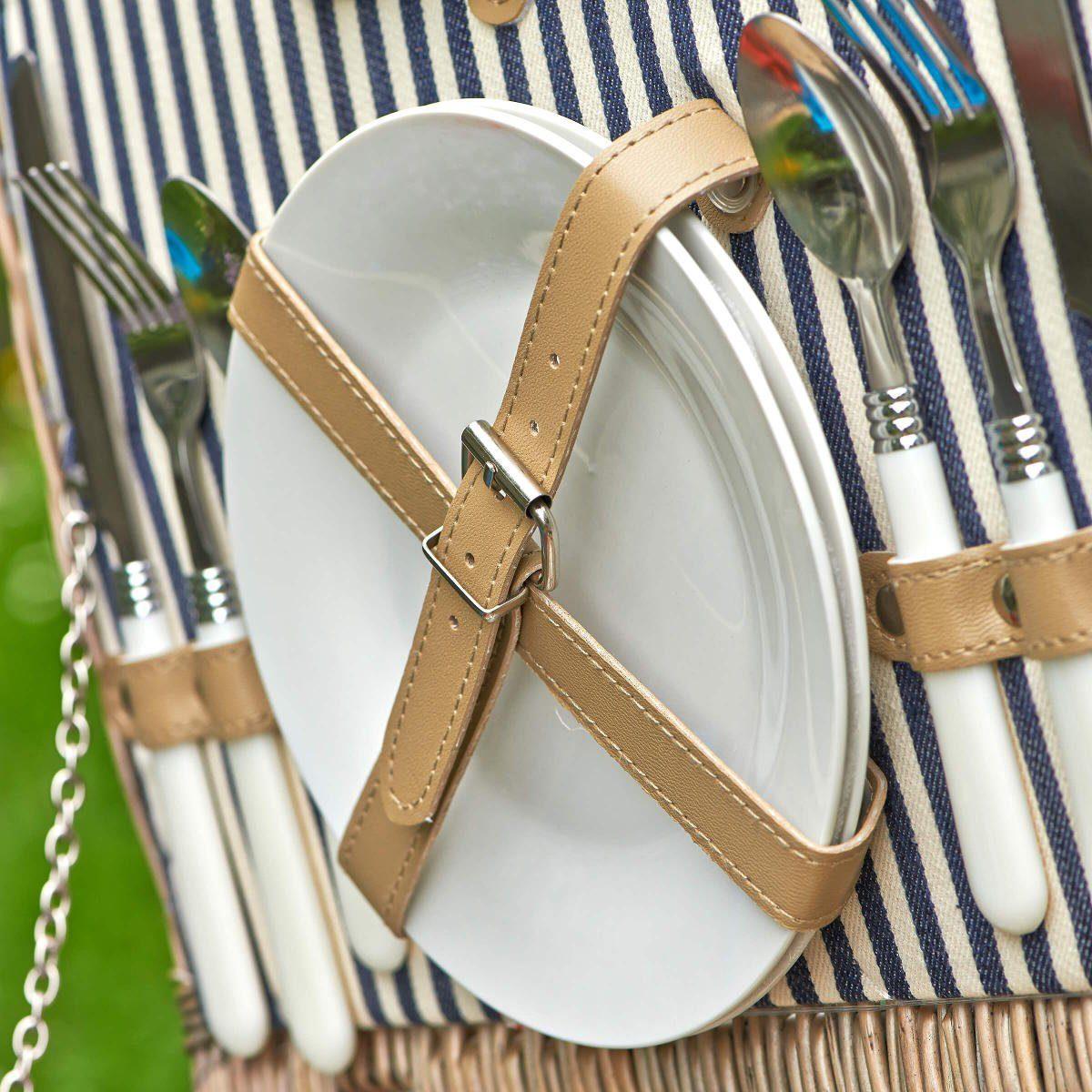BUTLERS A DAY IN THE PARK »Picknickkorb für 2 Personen«