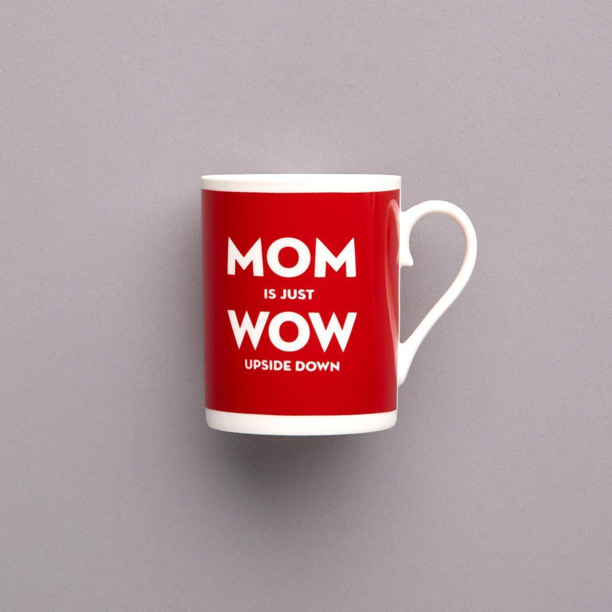 BUTLERS MOM IS WOW »Tasse«
