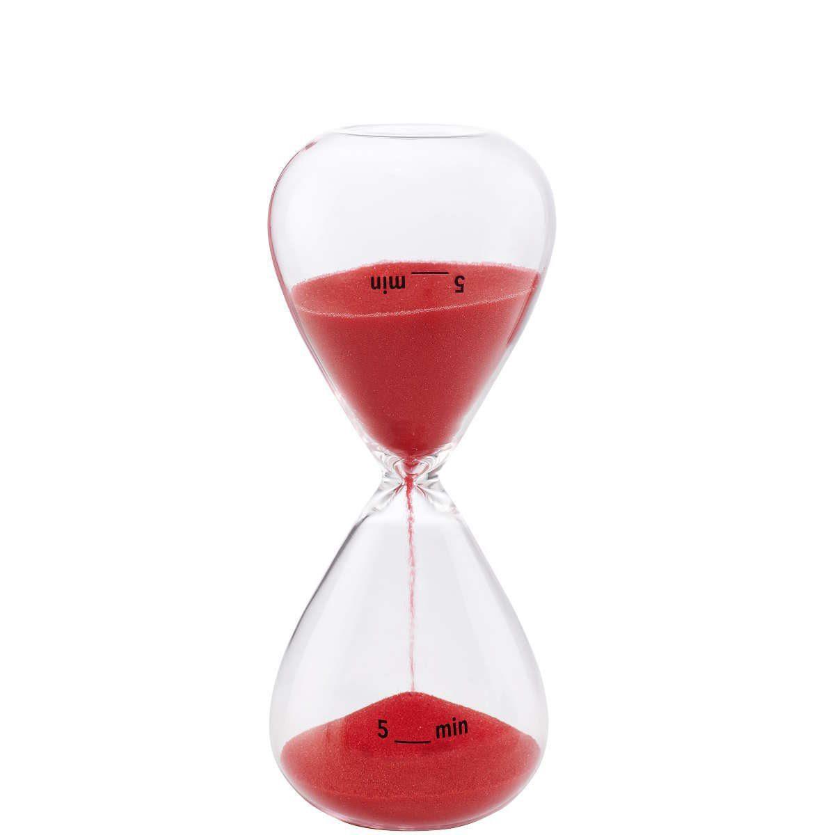 BUTLERS 5 MINUTES »Sanduhr 5 Minuten«