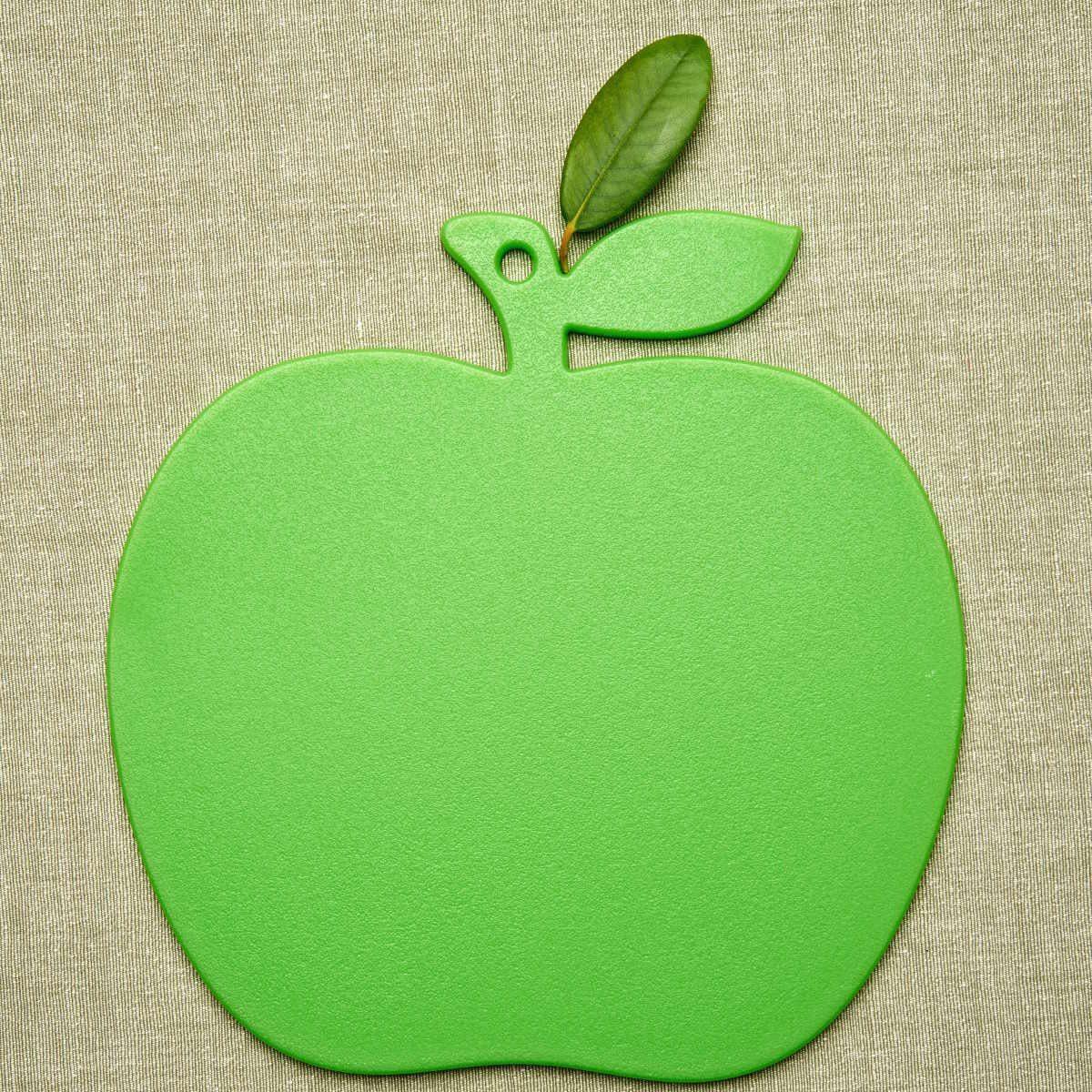BUTLERS DIRECTOR'S CUT »Schneidebrett Apfel«