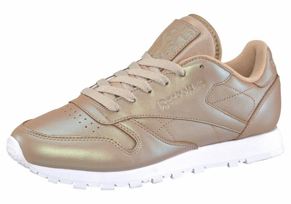 d729348a319c Reebok Classic »Classic Leather Pearlized« Sneaker   OTTO