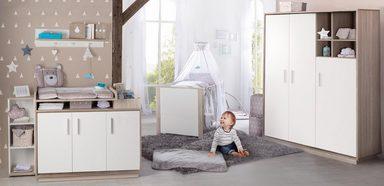 Roba® Babyzimmer-Komplettset »Olaf«
