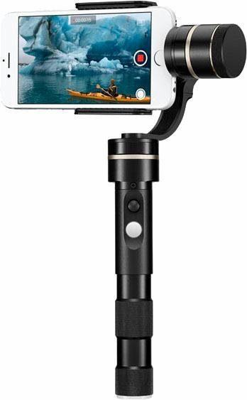 FY-TECH Gimbal G4 Pro für Smartphones (3-Achsen)