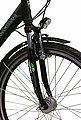 HAWK Bikes Cityrad »City Wave Easy Boarding«, 7 Gang Shimano Nexus Schaltwerk, Nabenschaltung, Bild 3