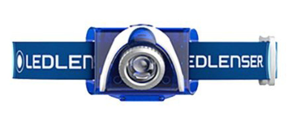 Led Lenser Kopflampe »SEO 7R«