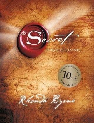 Gebundenes Buch »The Secret - Das Geheimnis«