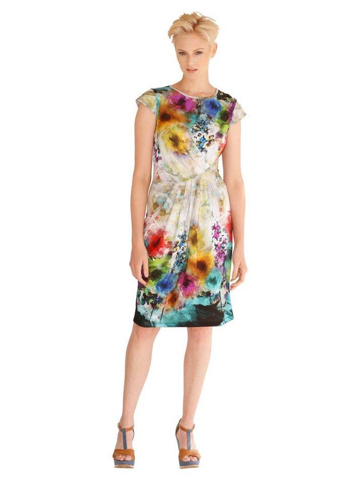f34d95367e65 Amy Vermont Jerseykleid mit floralem Druck kaufen   OTTO