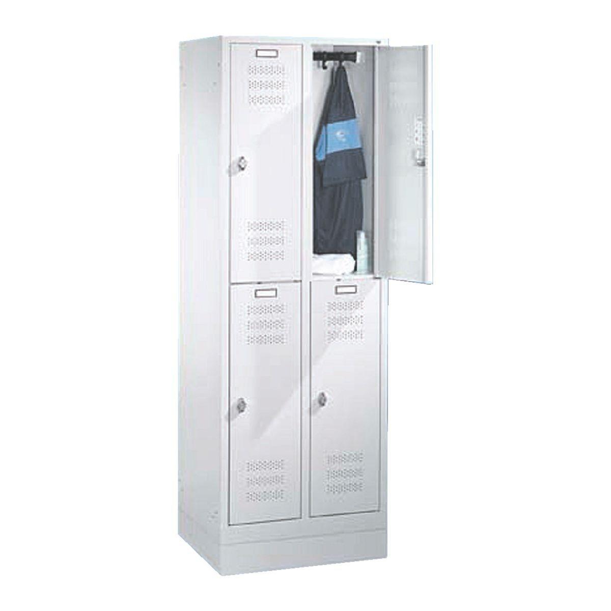 CP Garderobenschrank | Flur & Diele > Garderoben > Garderobenschränke | CP
