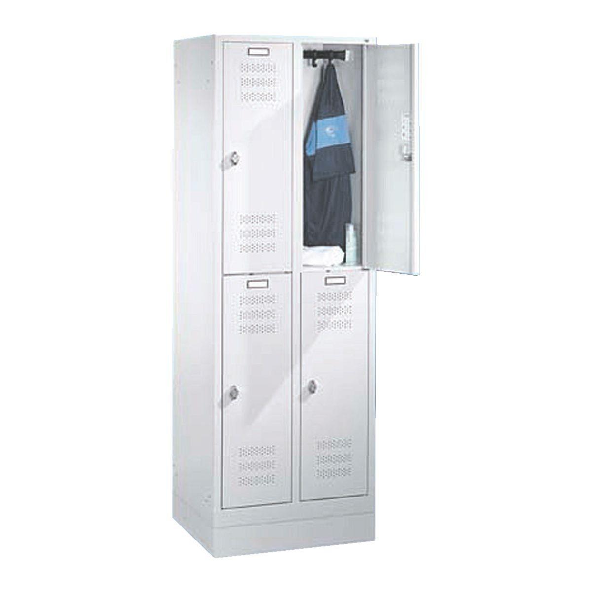 CP Garderobenschrank
