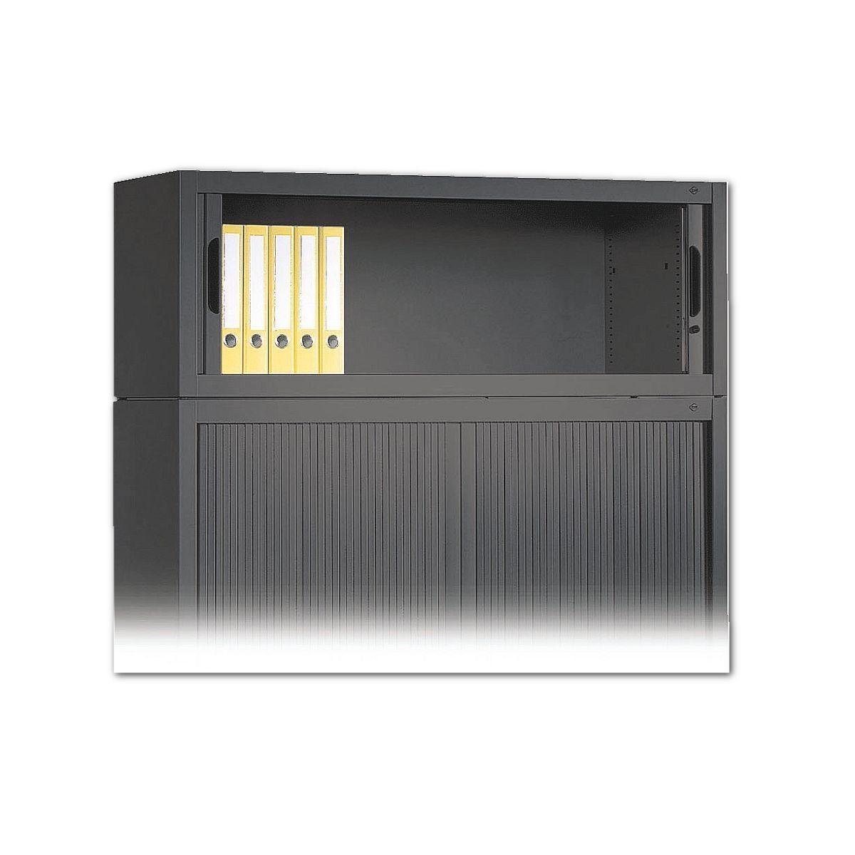 CP Aufsatzschrank mit Rollladen 100 x 45 cm »Omnispace«