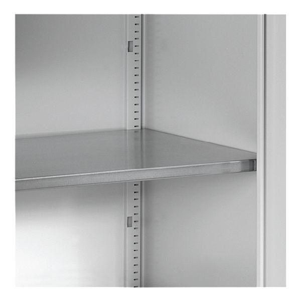 CP Stahlfachboden