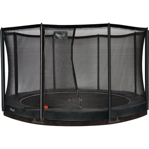 Etan Trampolin Inground Premium Gold 14 Combi Deluxe 4,30m