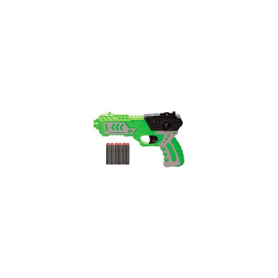 Outdoor Active Super Shooter, inkl. 6 Darts kaufen