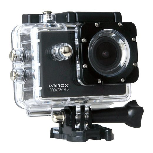 Easypix Panox Action Cam MX200