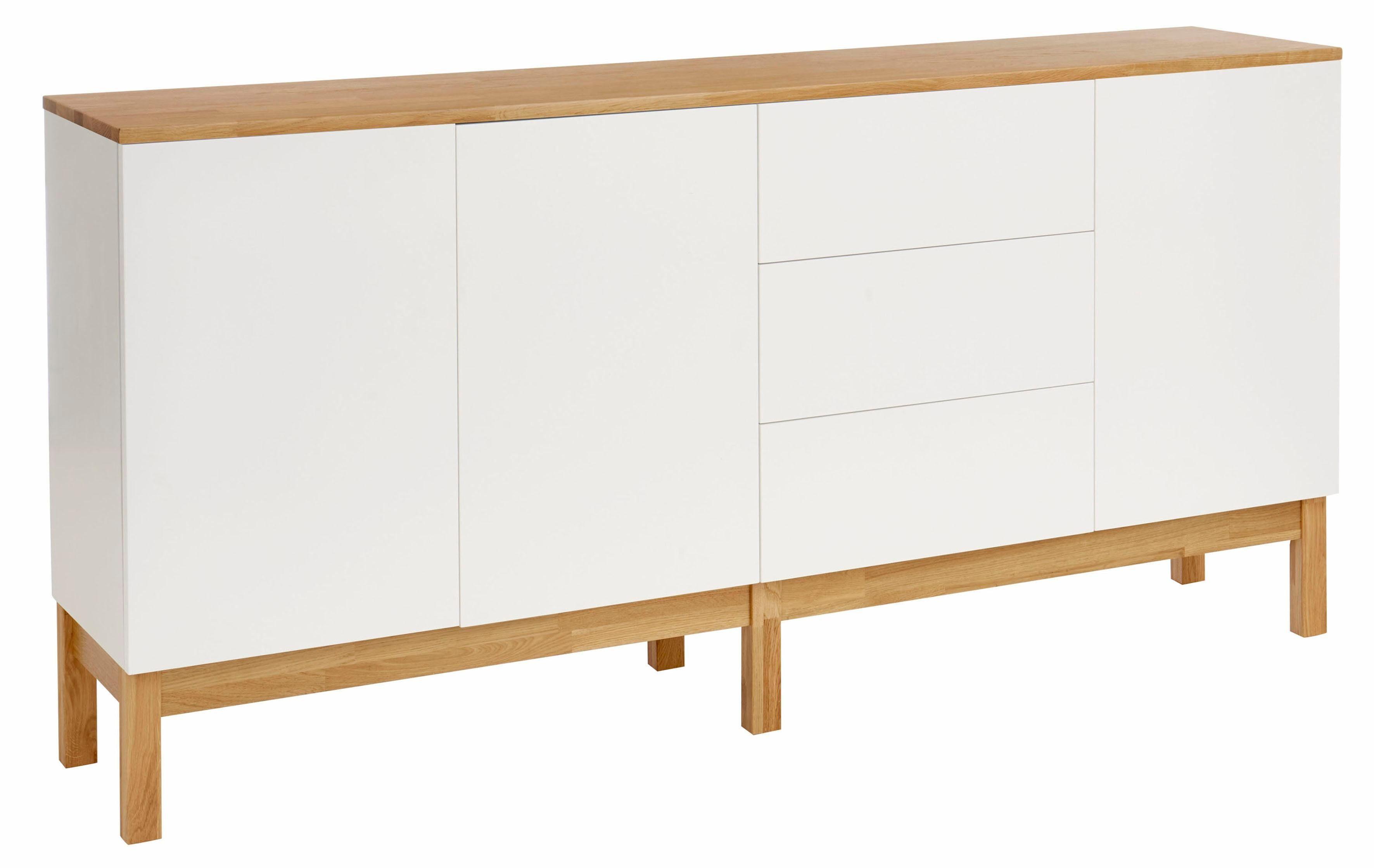 GMK Home & Living Kommode »Santo«, Breite 170 cm