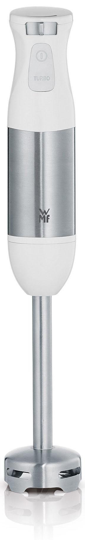 WMF Stabmixer KULT S, 500 Watt, weiß