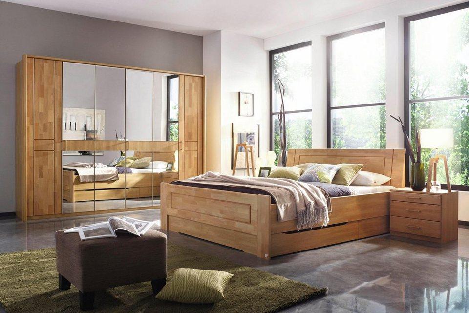 rauch steffen bettanlage bramfeld in komforth he und inkl bettschubkasten online kaufen otto. Black Bedroom Furniture Sets. Home Design Ideas
