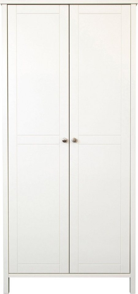 home affaire kleiderschrank troms 2 trg breite 90 cm online kaufen otto. Black Bedroom Furniture Sets. Home Design Ideas