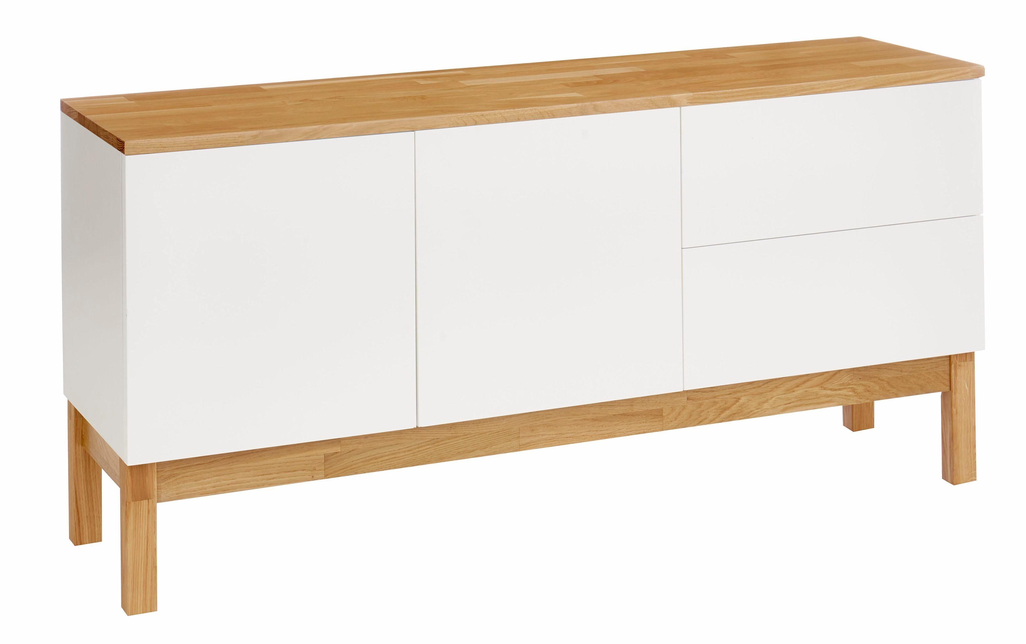 GMK Home & Living Kommode »Santo«, Breite 130 cm