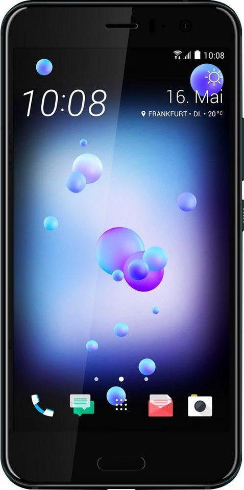 htc u11 smartphone 14 cm 5 5 zoll display lte 4g. Black Bedroom Furniture Sets. Home Design Ideas