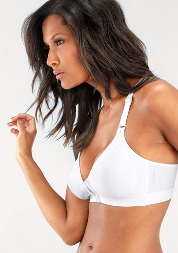 Triaction By Triumph Sports Bra Wellness F With Front Closure For Sports Lighter Load