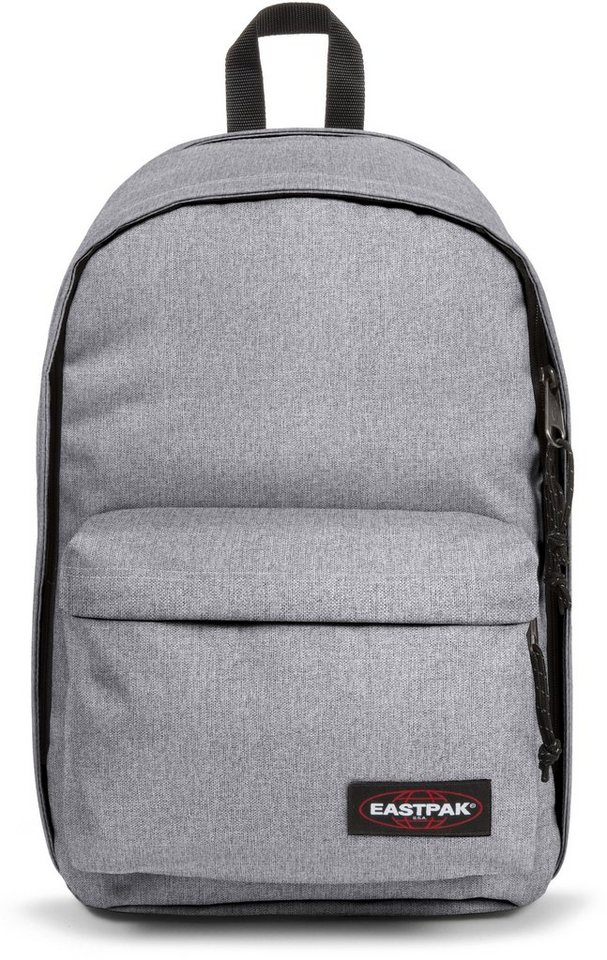 eastpak rucksack mit laptopfach back to work sunday grey online kaufen otto. Black Bedroom Furniture Sets. Home Design Ideas