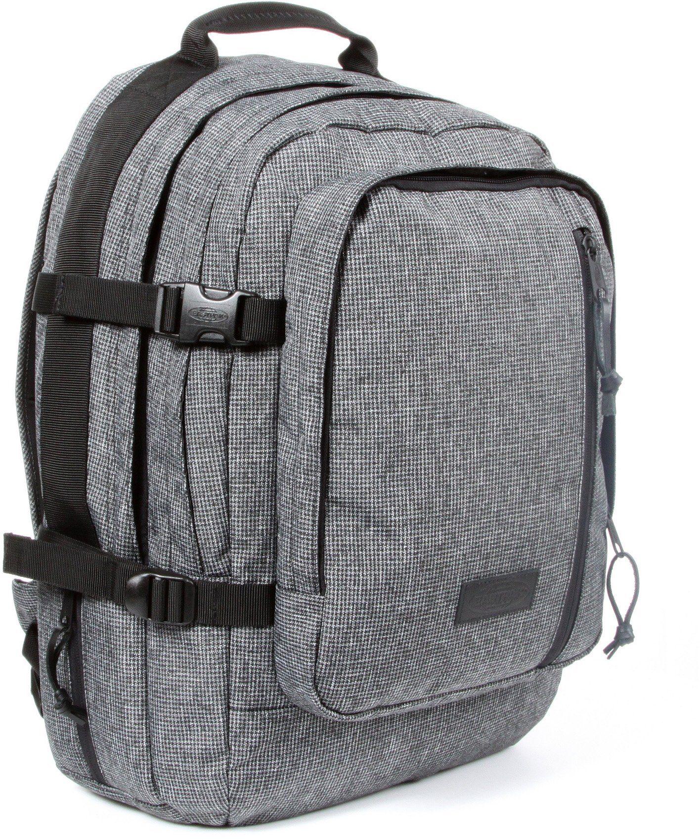 Eastpak Rucksack mit Laptopfach, »VOLKER ash blend«