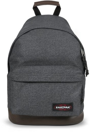 Eastpak Freizeitrucksack »WYOMING black denim«